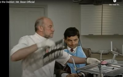 Mr. Bean se estrenaba un 1 de enero, hace 27 años.